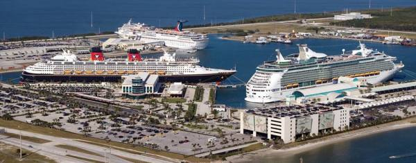 How To Get To Port Canaveral