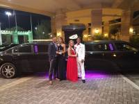 Elegant Limousines Prom Limo Service