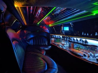 Elegant Limousines Palm Coast And Daytona Beach Limo Service